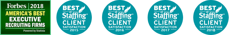 Forbes Best of Staffiing